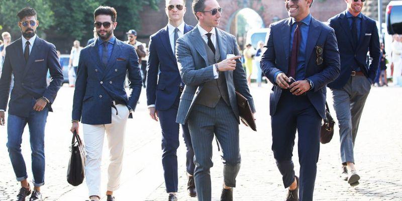 Estos estilos para hombre son trendy alrededor del mundo
