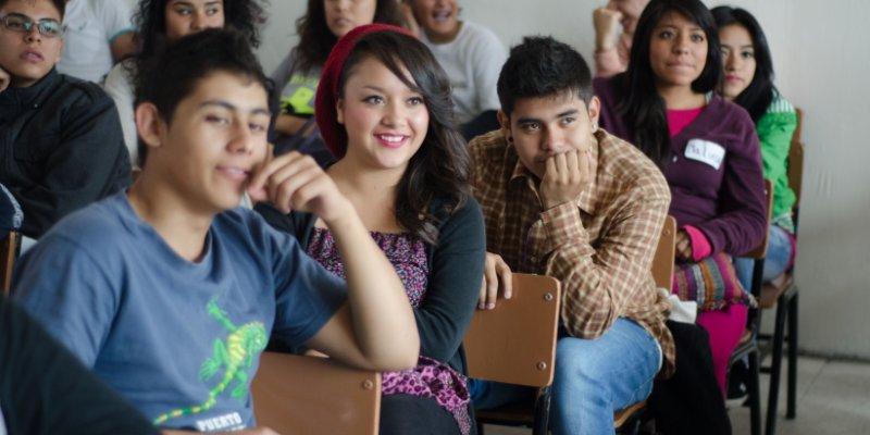 Jóvenes, 40% de los suicidas en México