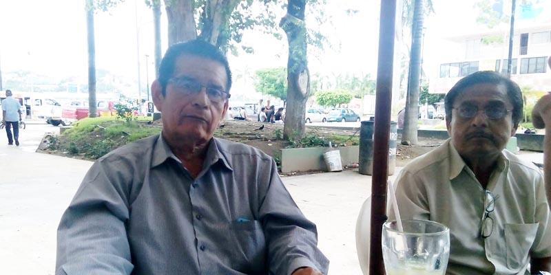 Jubilados de Guerrero exigen destitución de subdirectora del ISSSPEG