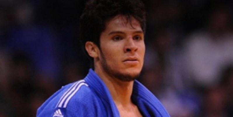 México consigue otro oro paralímpico en judo