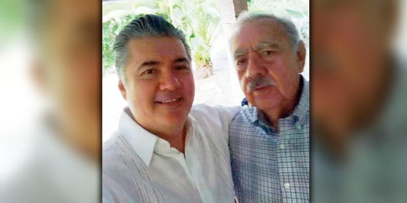 Padre del alcalde hostiga a personal médico en Chilpancingo
