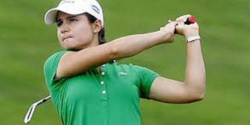 Golfista Lorena Ochoa jugará en 2017, pero sólo en su torneo