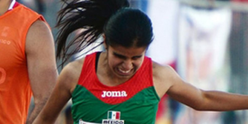 Descalifican a mexicana en carrera de JP de Río 2016