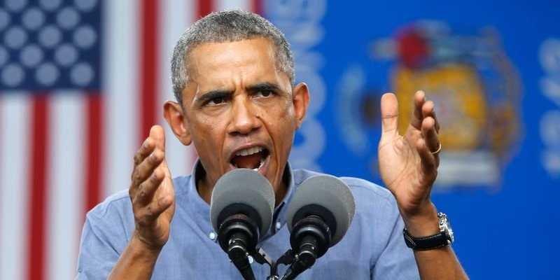 Reprueba Obama trabajo de Congreso republicano