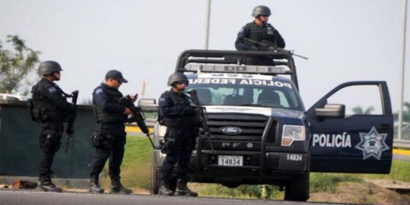 Anuncian refuerzo de seguridad para municipios de Michoacán