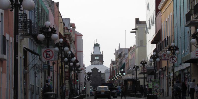 Centro Histórico de Puebla requiere mantenimiento ante sismos