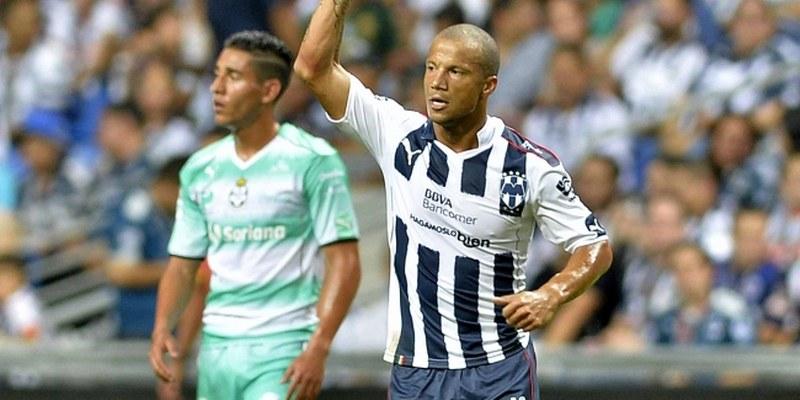 Goliza de Rayados a Santos en décima fecha del Torneo Apertura 2016