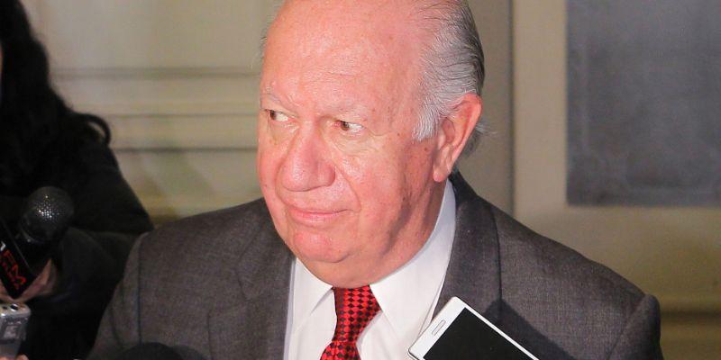 Expresidente de Chile podría buscar candidatura para 2017