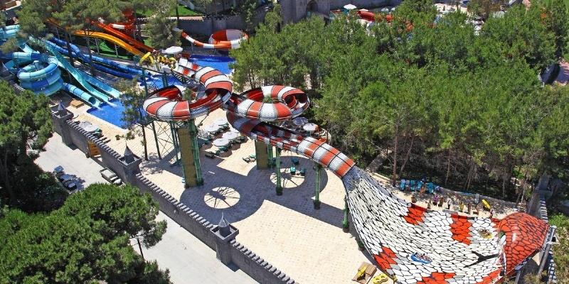 Abrirá Six Flags nuevo parque acuático en México