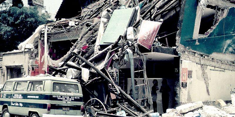 A 31 años del terremoto del 85; expertos vigilan costas de Guerrero