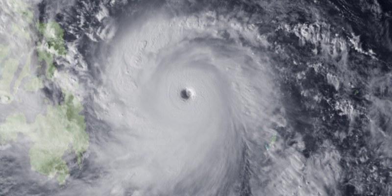 Amenaza Matthew con convertirse en ciclón: SMN