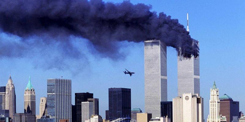 EU es fuerte a 15 años del 11 de septiembre: Obama