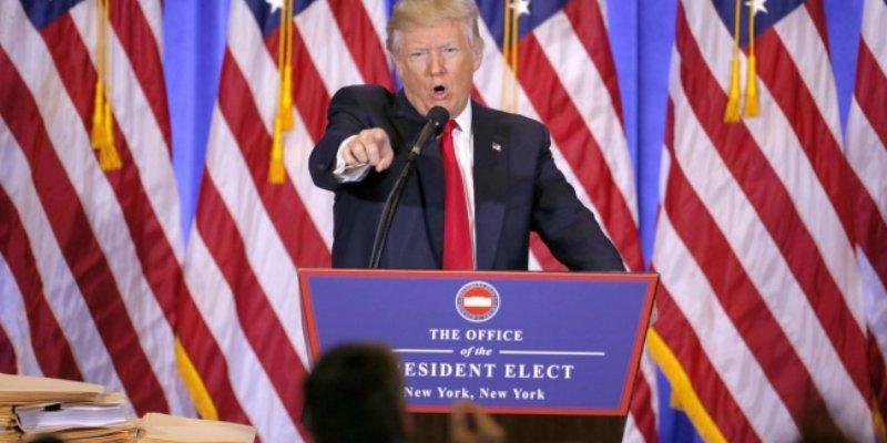 Trump cumplirá 100 días con impopularidad récord: Washington Post