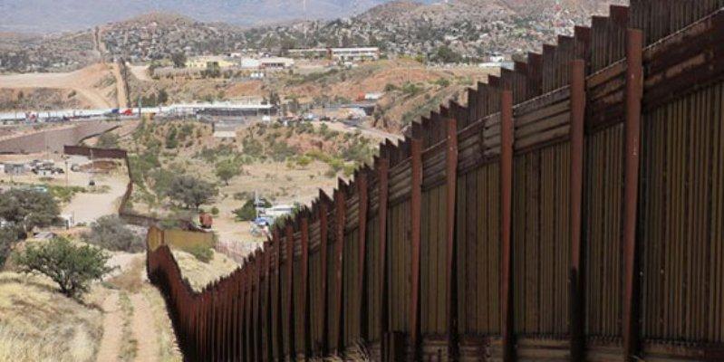 Si no hay muro, no habrá protección para dreamers : Trump