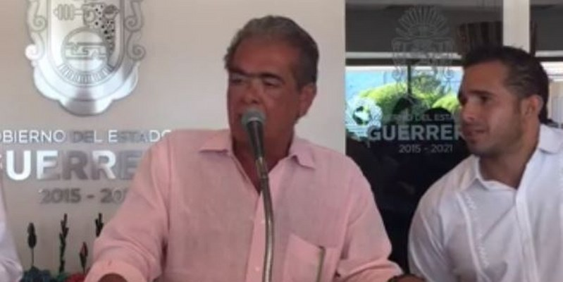 Pide Coparmex al fiscal de Guerrero 'no aferrarse al cargo'