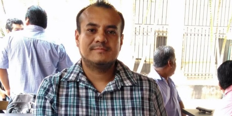Prohíbe Leyva Mena festival cultural en zócalo de Chilpancingo