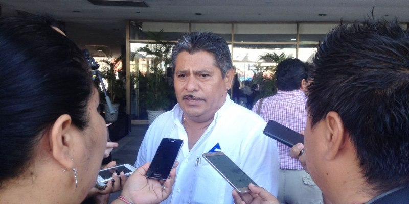 """""""Más graves"""", extorsiones en Chilpancingo que en Acapulco: Canaco"""