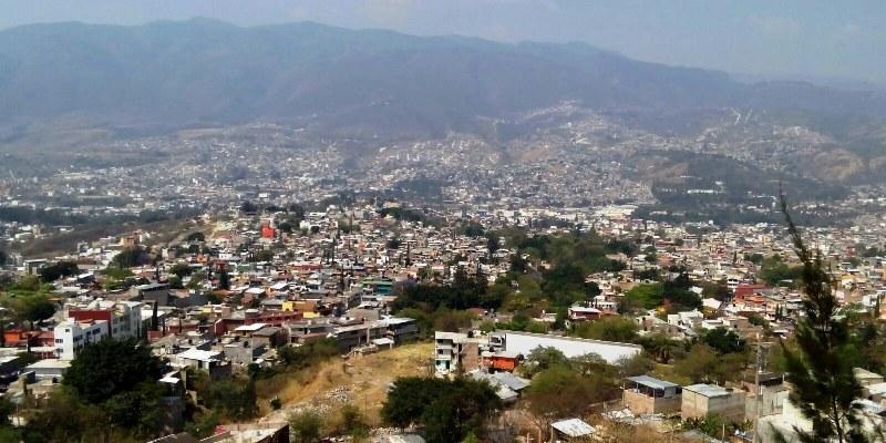 Chilpancingo: casi 20 años de rezago en desarrollo urbano