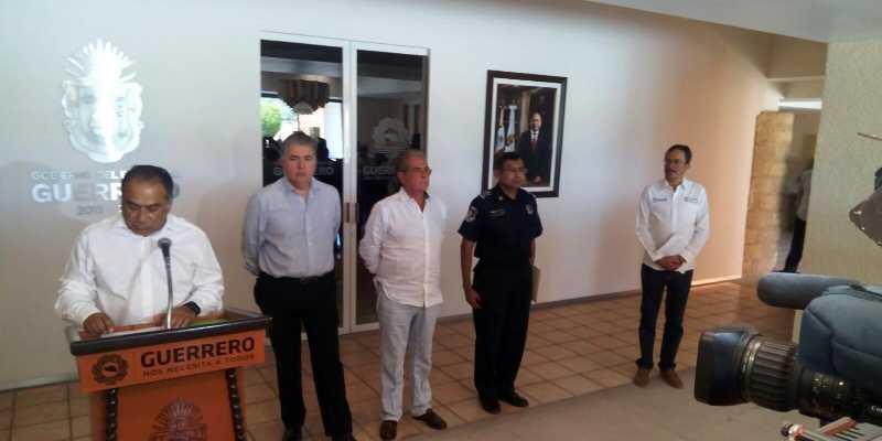 Fiscalía: prepararon emboscada contra líder perredista de Guerrero