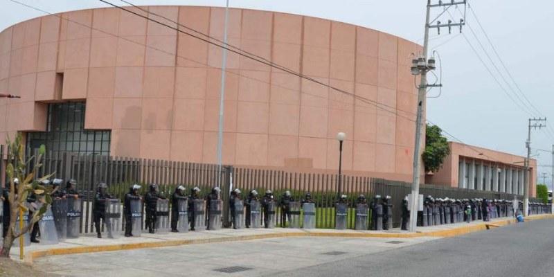 Un engaño de diputados de Guerrero, su recorte salarial