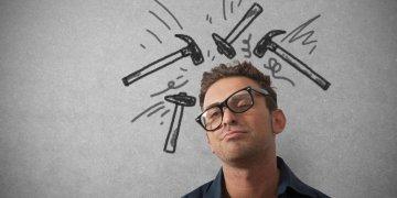 ¿Dolor de cabeza y pérdida de conciencia? ¡Cuidado! Puede ser meningitis 11