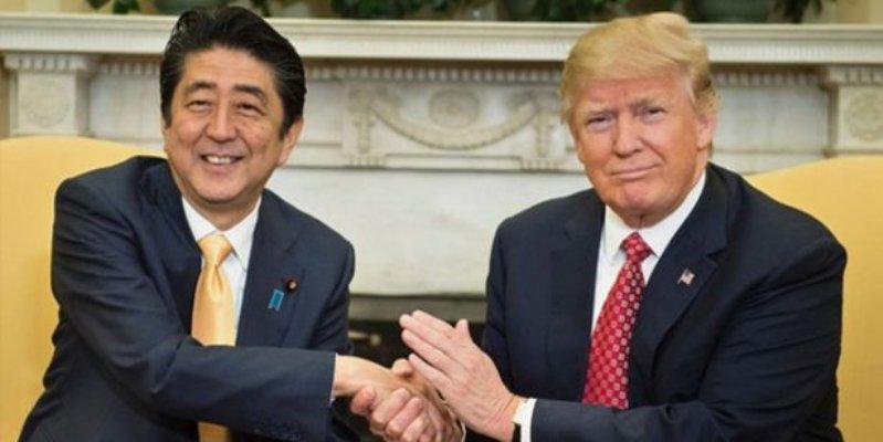 Japón y EUA dispuestos hacer frente a las amenazas norcoreanas