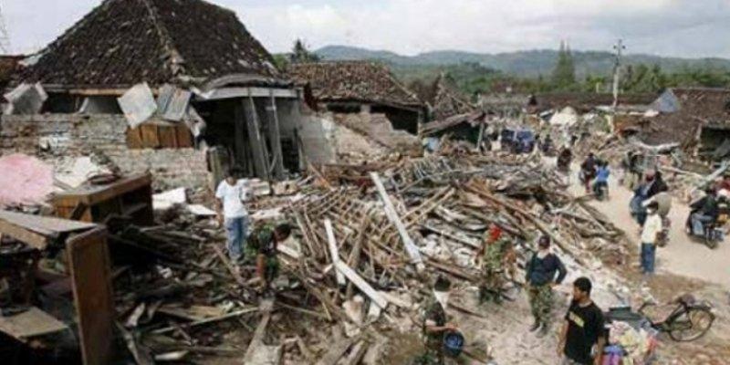 Sismo de 6.1 grados Richter sacude a Irán, hay 2 muertos y 17 heridos