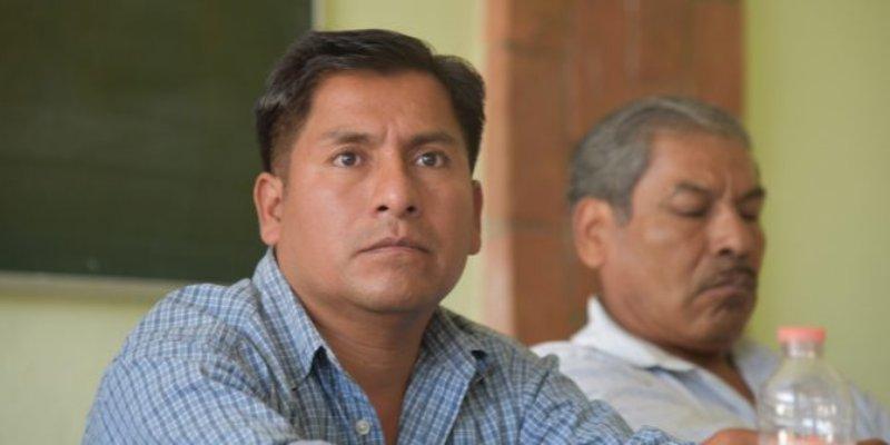 Llaman indígenas de Guerrero a resolver amparo por amenaza minera