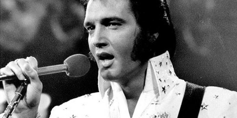 El Rey, Presley
