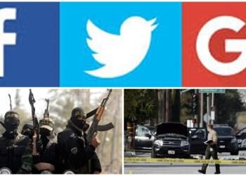 """Facebook y Google demandados por """"terrorismo"""" 2"""