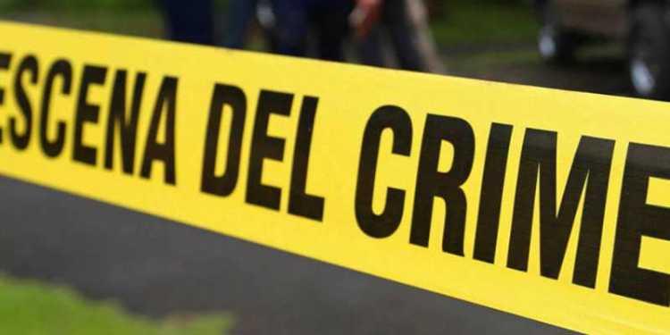 Asesinan en Zacatecas