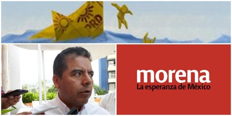 Alianza con el PAN hunde al PRD en Guerrero 1