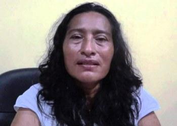 Abelina López-PRD