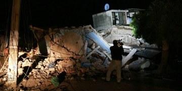 Desastre en Jojutla, Morelos