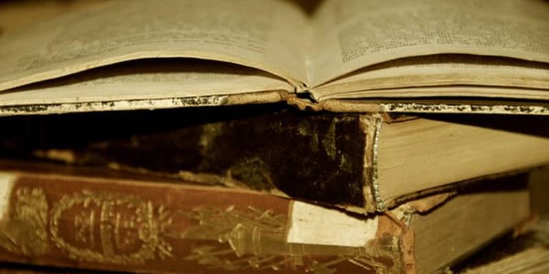 ¿Te gusta el olor de los libros viejos? Aquí te decimos por qué