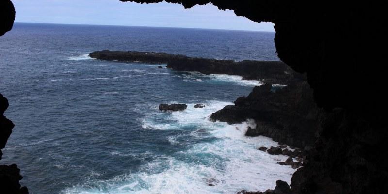 Cueva dos ventanas