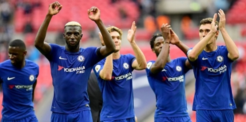 Chelsea rescata empate 1-1 con Liverpool en Liga Premier