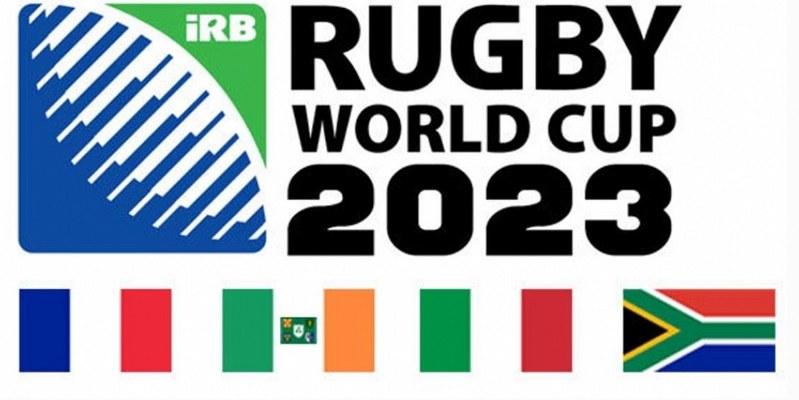 Francia gana elección, organizará Mundial Rugby de 2023