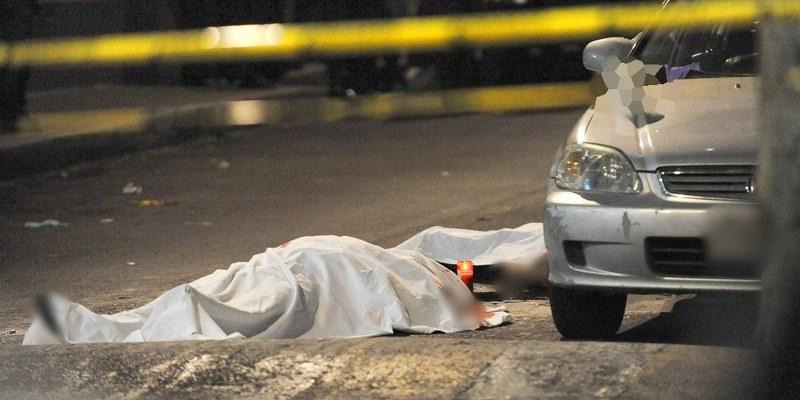 Noviembre, el mes más violento en Guerrero de los últimos 3 años