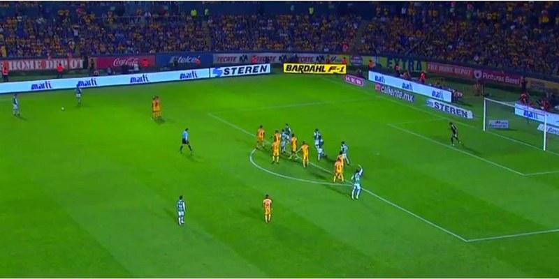 Tigres echó a León y tienen boleto para la semifinal