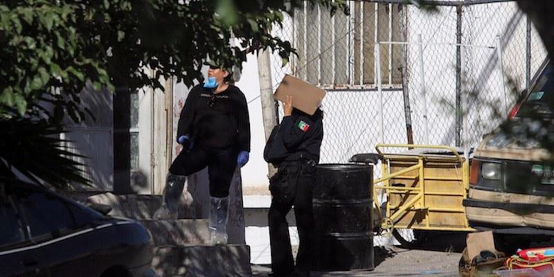 Tres niñas, hermanas, son violadas en Ciudad Juárez; una murió asfixiada