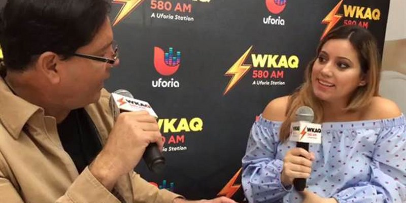 Primera dama de Puerto Rico mete la pata en entrevista