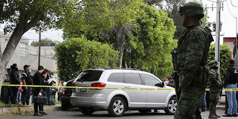 Tijuana registro más de mil 500 muertes en este año