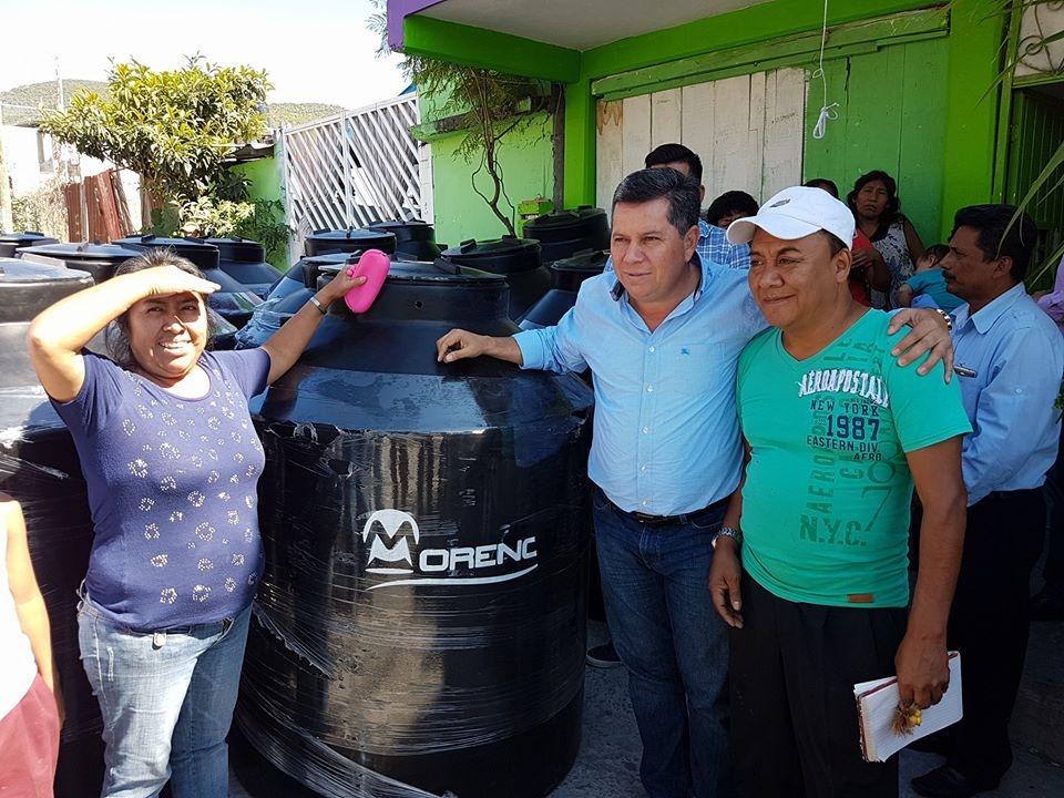 Campañas adelantadas inundan Guerrero; autoridad electoral ausente 2