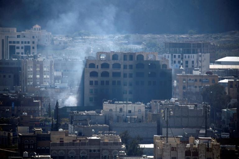 Saná: ciudad fantasma por temor a combates rebeldes