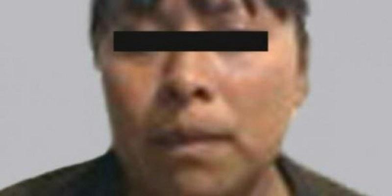 Detienen a mujer Nezahualcóyotl por asesinar a su pareja