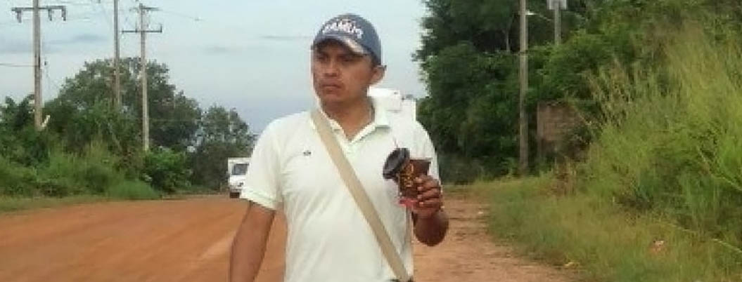 Asesinan a reportero en una escuela primaria de Veracruz
