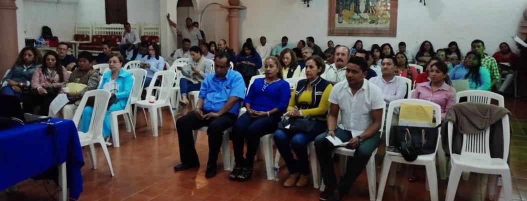 PRD y PAN sesionan para aprobarreglas electorales rumbo a 2018