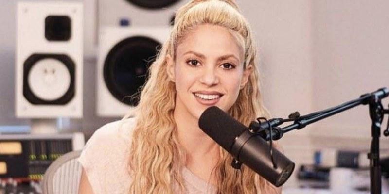Shakira podría perder su voz; busca al mejor cirujano del mundo