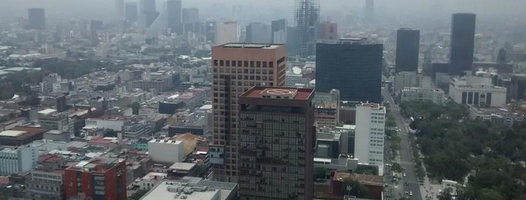 Suspenden contingencia ambiental extraordinaria en CDMX